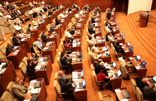 Полтавщина: 120 депутатів замість 90
