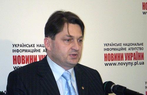 Олександр Русін