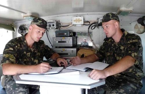 Cтарші солдати Роман та Руслан Гоцуляки — брати-близнюки по крові і бойові побратими по життю