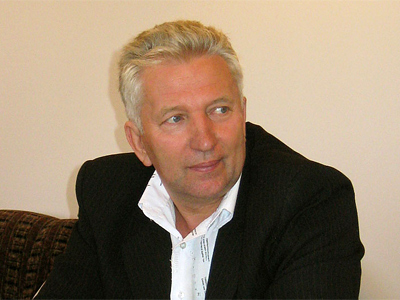 Сергій Гладир