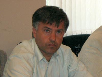 Володимир Богодист
