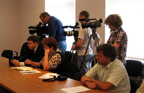 На Полтавщині 7 каналів проти «телеканалізації»
