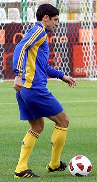 Олег Краснопёров