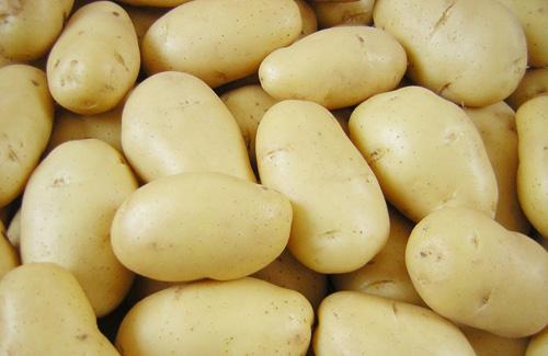 Картоплі цього року в Україні вродило достатньо