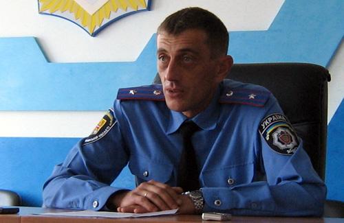 Олександр Сап'ян розповів про стан оперативної обстановки у Полтаві