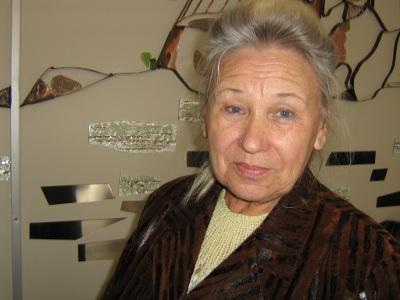 Тамара Волошина