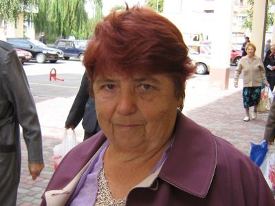 Ольга Вікторівна