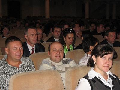 Підприємці Полтавщини