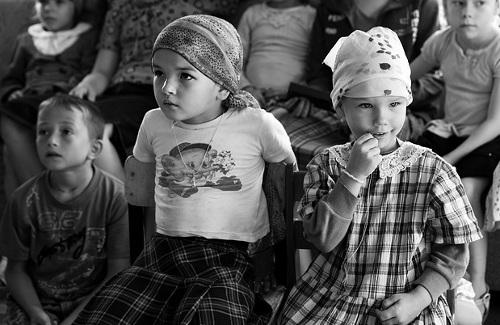 Діти сироти фото юлія півоварова