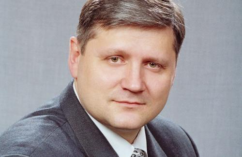 Андрій Павлович Баранов