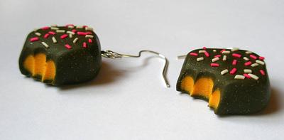 Глиняні цукерочки