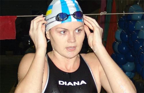 Ірина Амшенникова