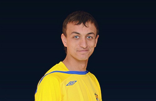 Олександр Оніка