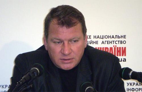 Михайло Андрусенко