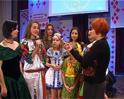 Конкурс естрадної пісні «Сузір'я ліри-2009»