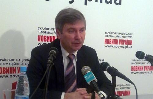 Сергій  Котов