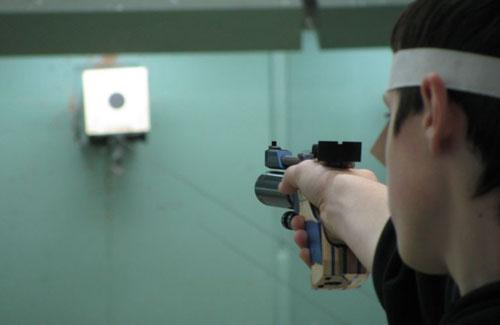 Кульова стрільба б'є рекорди України