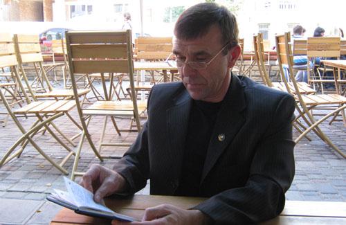 Депутат горсовета: Анатолий Кукоба мне друг, но истина дороже
