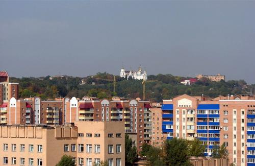 Мешканці Ленінського району Полтави вирішують свої проблеми самостійно