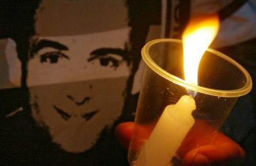 Убийство Гонгадзе заказал «дважды самоубийца» Кравченко?