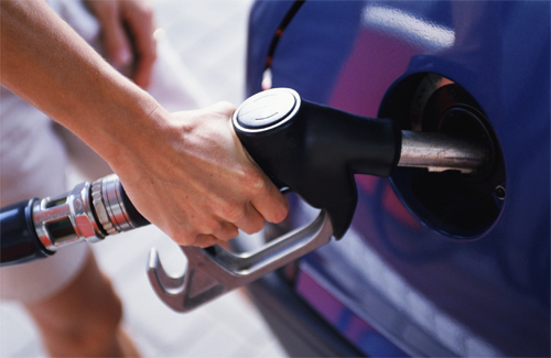 Дизпаливо та бензин — лідери оптової торгівлі