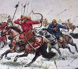 Татари були єдиним союзником Петрика. Проте чи найнадійнішим?