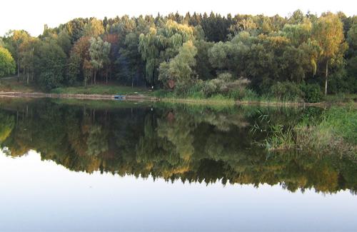 Полтавський дендропарк
