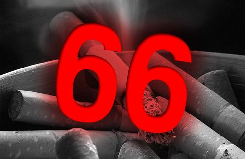 66 — смертельно опасный возраст для мужчин