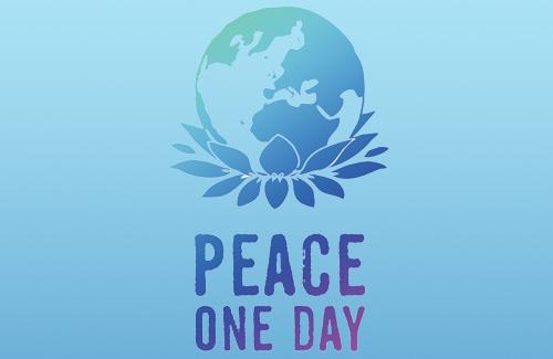 Сегодня — Международный день мира