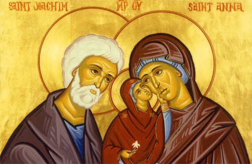 Сегодня празднуем Рождество Богородицы