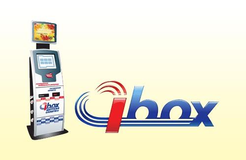 Терминал i-box взял комиссию в размере 3% от платежа