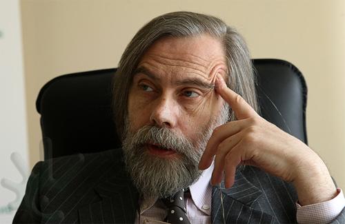 Михайло Погребинський