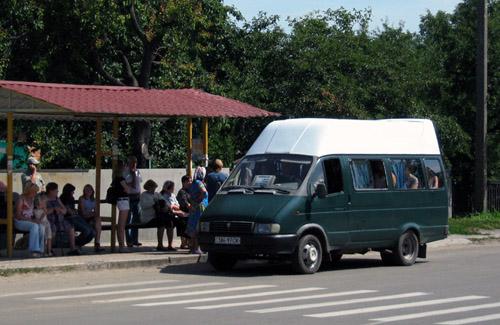У Полтаві з'явився новий автобусний маршрут