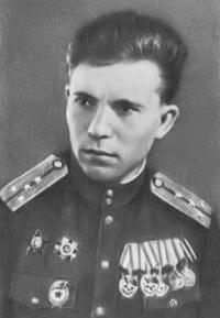 Павел Скачко