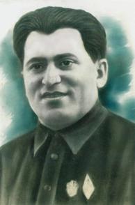 Рядовой Хусен Каншаов