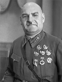 Маршал Г. І. Кулик