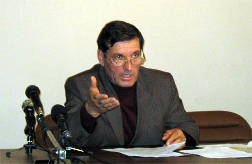 Алексей Гавриков