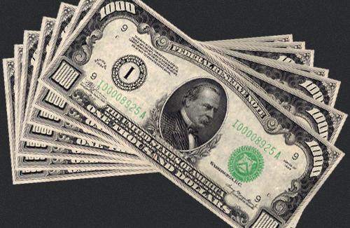 Кременчуцька аферистка видурила у американця 7000 доларів США