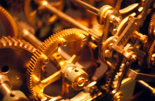 Сьогодні — День машинобудівника