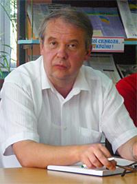 Юрій Капустник