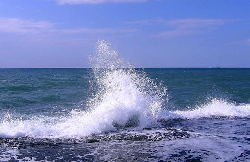 Сегодня Всемирный день моря