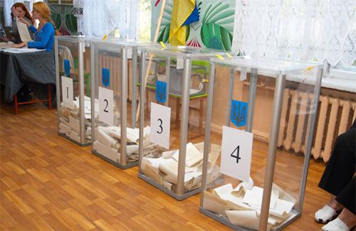 Прийти на выборы готовы 42% украинцев