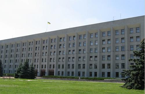 Полтавська влада витратила 350 тисяч на своє перевезення