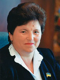Тетяна Корост