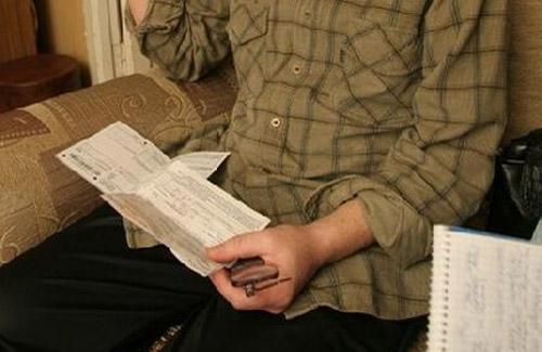 В Кременчуге мужчина умер в отделе субсидий