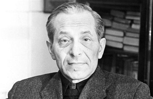 У Полтаві 115 років тому народився Михайло Зощенко