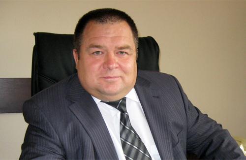 Заступник голови Полтавської облдержадміністрації Володимир Замикула
