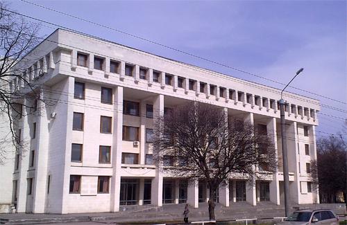 Полтавська обласна універсальна бібліотека ім. І.П.Котляревського