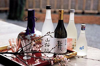 В Японии отмечают День японского вина