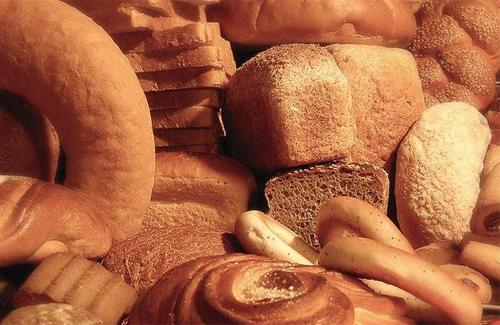 Який хліб щодня їдять полтавці?